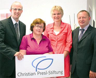 Rat und Tat in schwerer Zeit - Christian Presl Stiftung